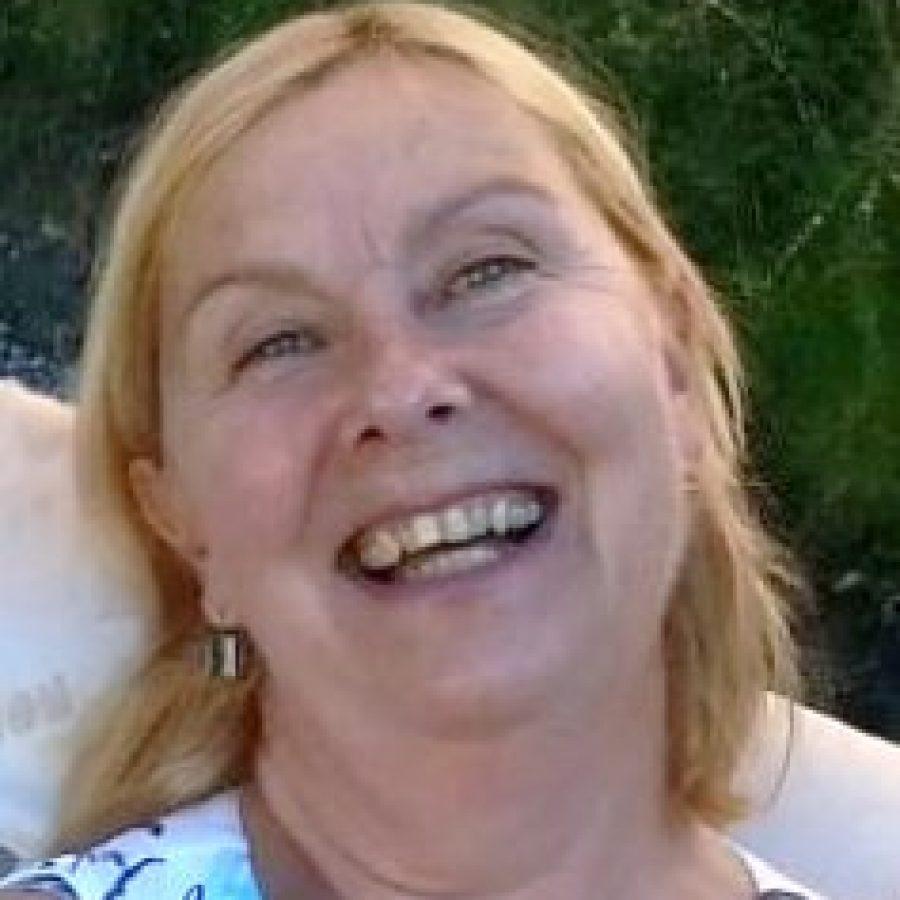 Claudia Lantschner